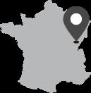 <p>Nos produits<br /> sont fabriqués<br /> en France</p>